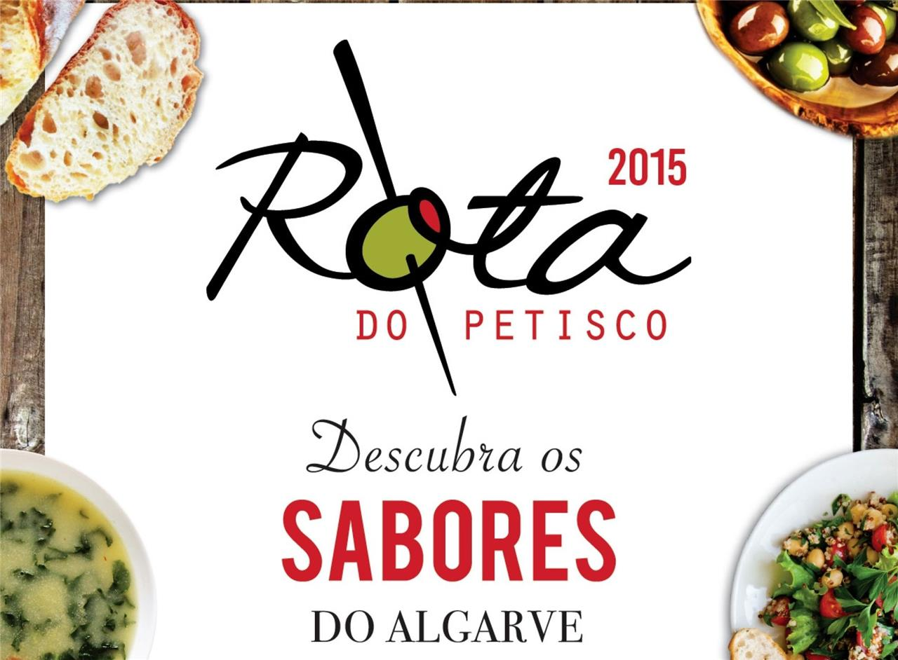 ROTA DO PETISCO.2015