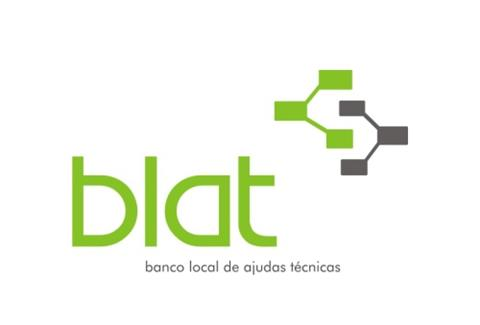 BLAT - BANCO LOCAL DE AJUDAS TÉCNICAS