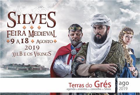 Site Autárquico da CM Silves 2019